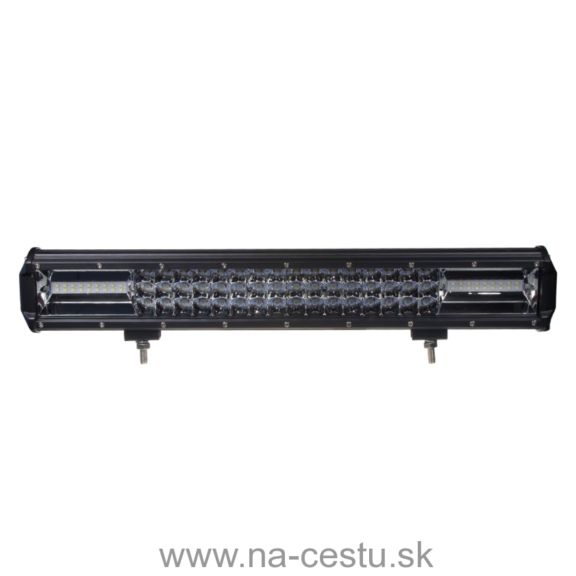 LED rampa, 84x3W, 495mm, ECE R10