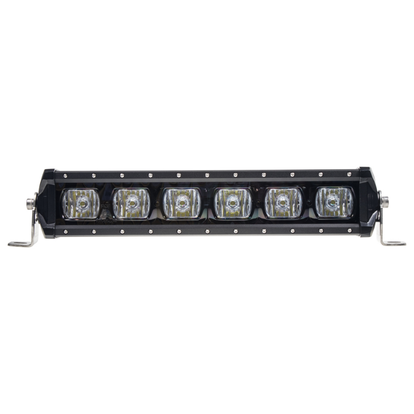 LED rampa, 6x10W, 375x76x80mm, ECE R10