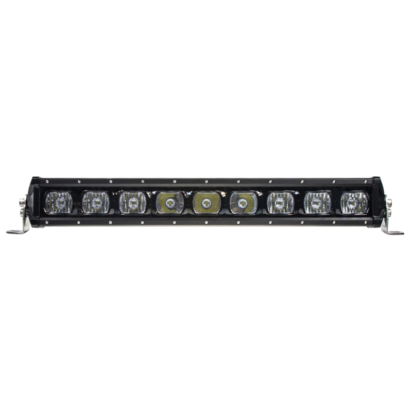 LED rampa, 9x10W, 540x76x80mm, R112