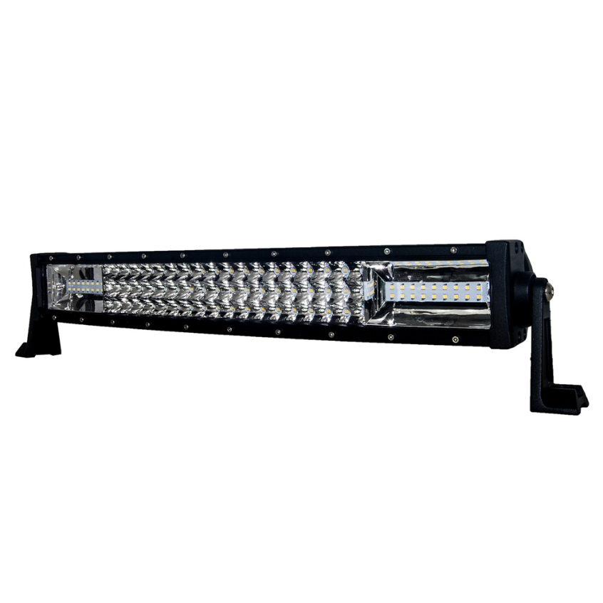 LED rampa, 90x3W, 550mm, ECE R10