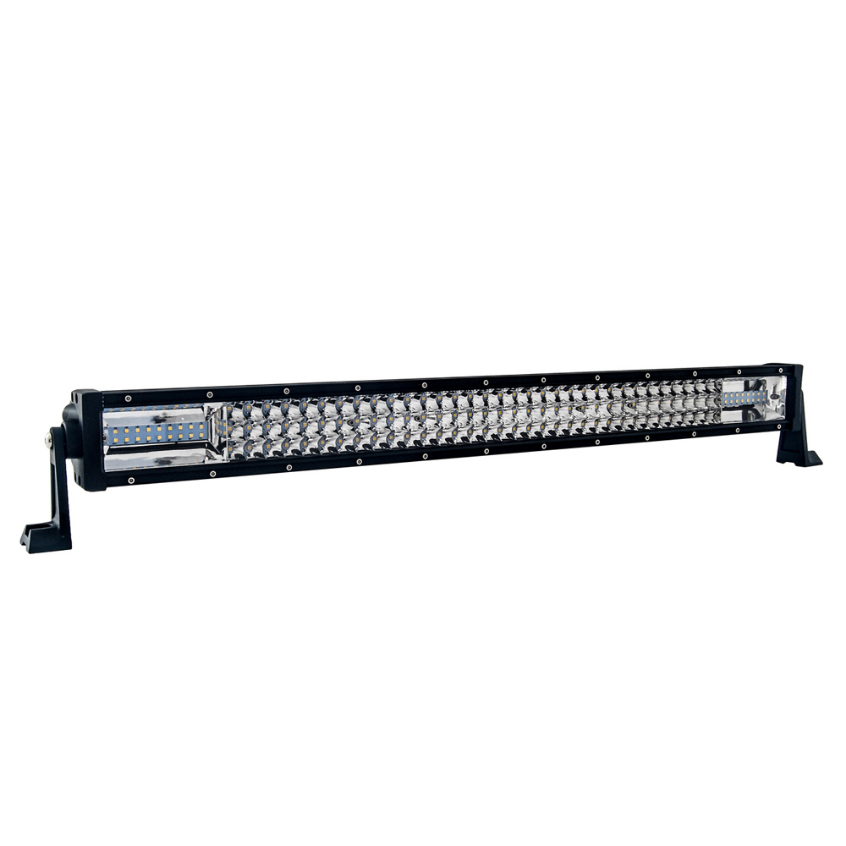 LED rampa, 126x3W, 762mm, ECE R10